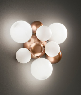 Cloud Wall Lamp by ITALAMP
