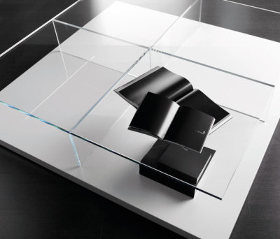 Cluny Low table by Meridiani