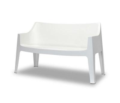 Coccolona sofa by Scab Design