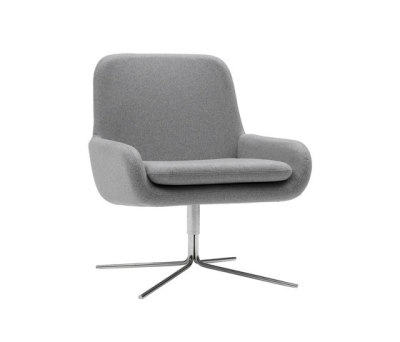 Coco Swivel by Softline A/S