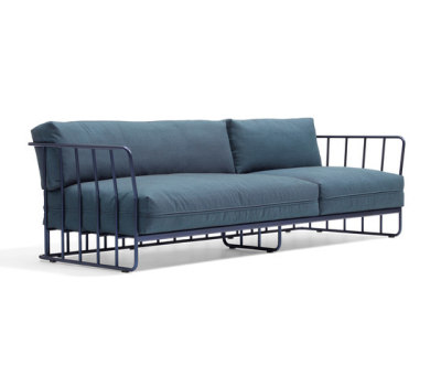Code 27 sofa by Blå Station