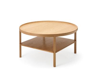 Coffee table 6687 by Rud. Rasmussen