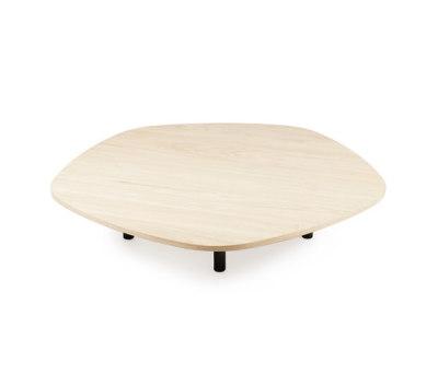 Coffee Table Pentagon by OBJEKTEN