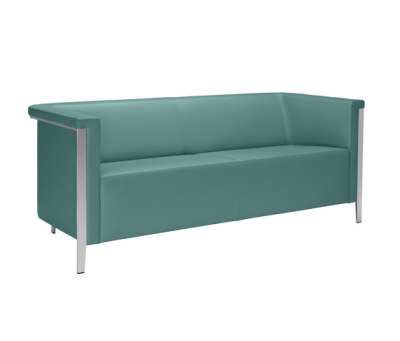 collar Sofa 9052/A by Brunner