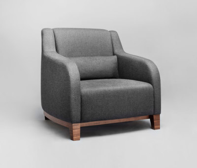 Collins Armchair by Comforty
