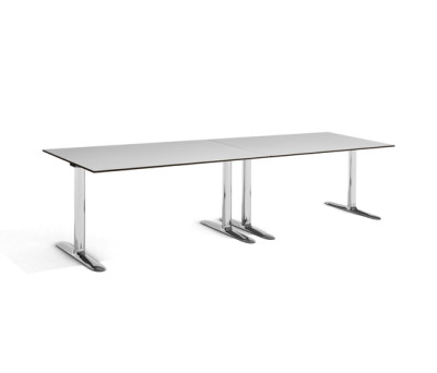 Colonnade Table by Fora Form