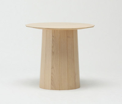Colour Wood Plain Small by Karimoku New Standard