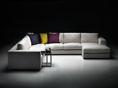 Composit | modular elements by Mussi Italy