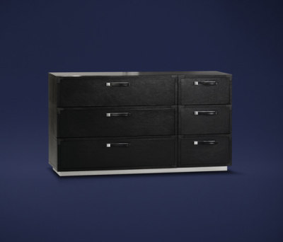 Condotti Drawer chest by Flou