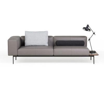 Convert sofa by Prostoria