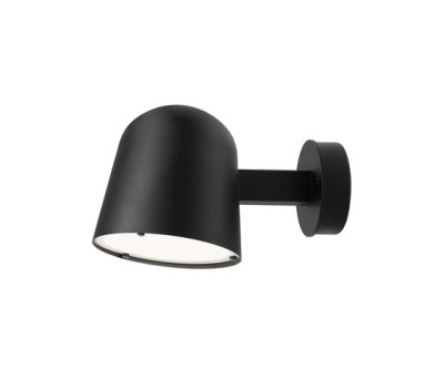 Convex wall fixture by ZERO