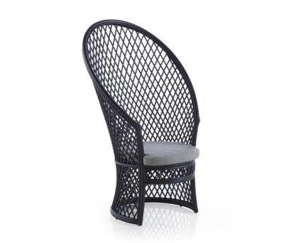 Copa outdoor Armchair by Expormim