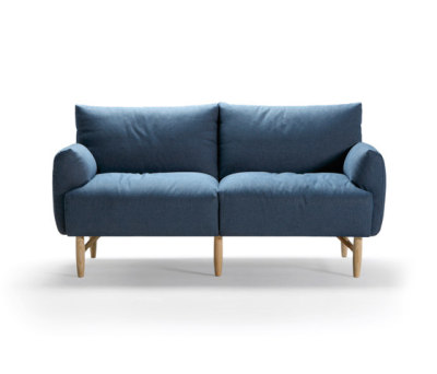 Copla Sofa 196 by Sancal