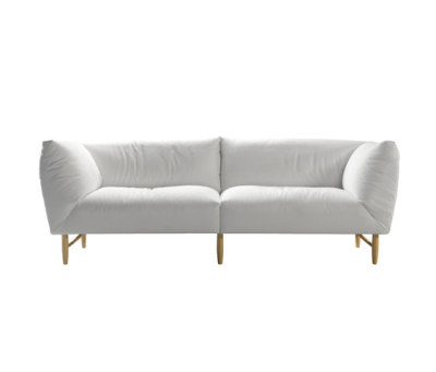 Copla Sofa 230 by Sancal