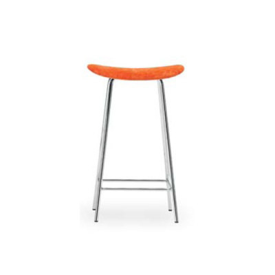 Cornflake barstool by OFFECCT