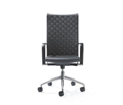 CORPO Swivel chair by Girsberger
