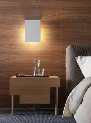 Corrubedo Wall lamp by FontanaArte