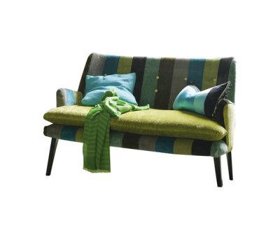 Cosmopolitan Sofa by Designers Guild