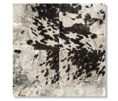 Cow Carpet by Minotti