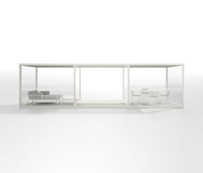 Cristal Box by GANDIABLASCO