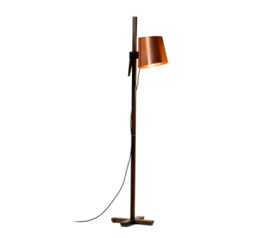 CROIZ | Floor lamp by Domus