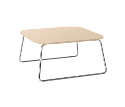 crona Couch Table 6390 by Brunner