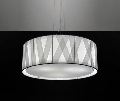 Cross Lines S-80 by Bernd Unrecht lights