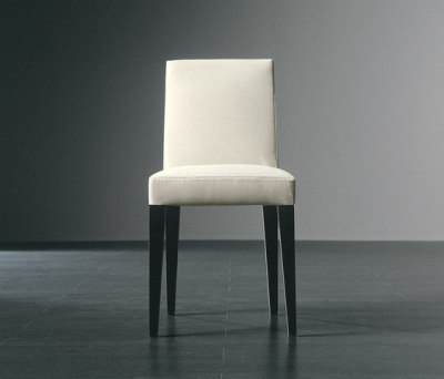 Cruz Uno Chair by Meridiani