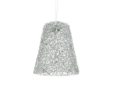 Crystal Waters hanging lamp by Brand van Egmond
