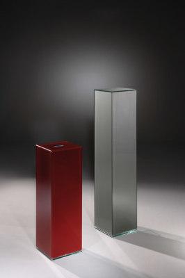 Cube C 100 c + C 180 c by Dreieck Design