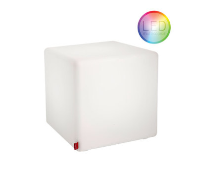 Cube LED Pro Accu by Moree