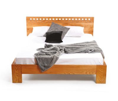 Cubismo Bed by Zanat
