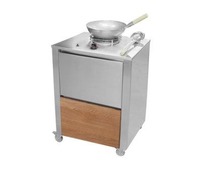 Cunkitchen wok | 679132 by Jokodomus