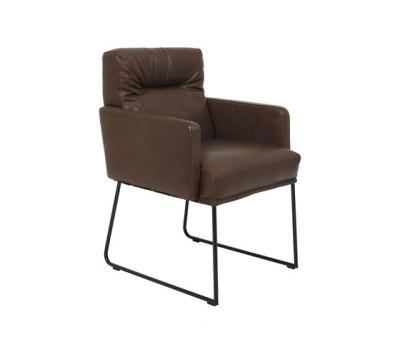D-light Armchair by KFF