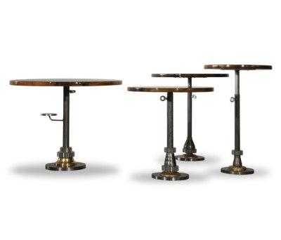 DA-DA Small tables by Baxter