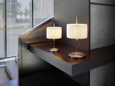 Danona Mini table lamp by BOVER