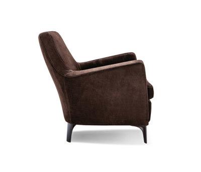 Denny Lounge by Minotti