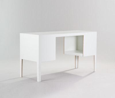 Desk by MORGEN