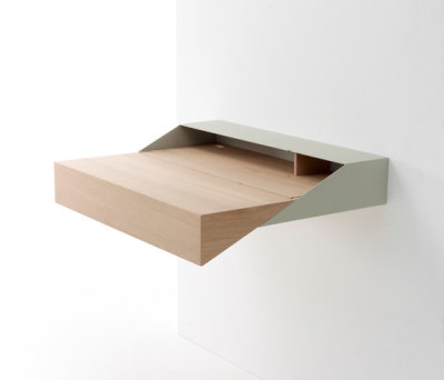 Deskbox by Arco
