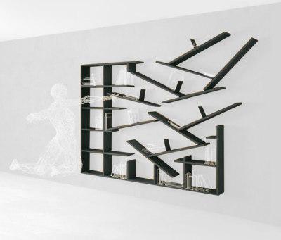 DiagoLinea_shelf by LAGO