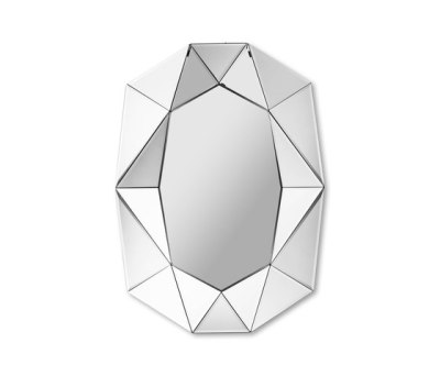 Diamond Small silver by Reflections by Hugau/Larsson