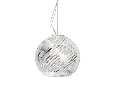 Diamond-Swirl D82 A05 00 by Fabbian