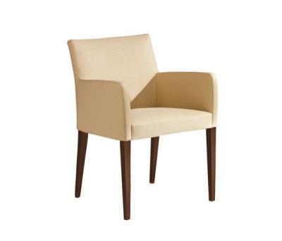Dinner Chair AL by Christine Kröncke
