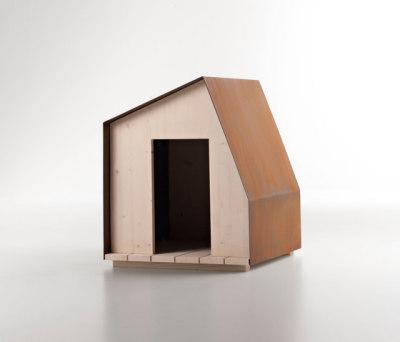 Dog House n°1 by De Castelli