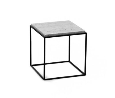 Domino Side Table by Espasso