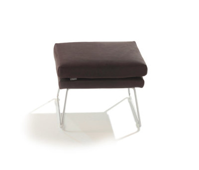 Don footstool by Label