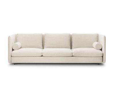 DOUBLE sofa by Roda