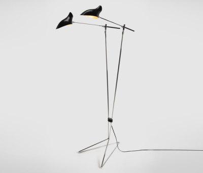 Doublepod No 305 by David Weeks Studio