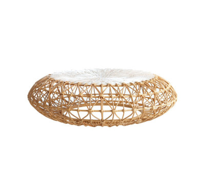 Dreamcatcher Stool 80 by Kenneth Cobonpue