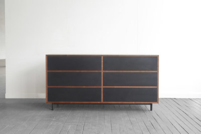 Driver Dresser by Bellboy